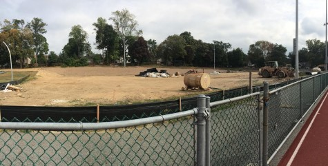 New Field to be Constructed at RHS