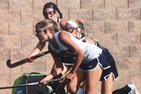 Kassidy Shetler Leading RHS Field Hockey On and Off the Turf