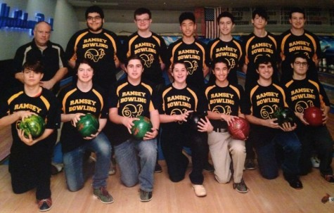 Ramsey Bowling Reflects on a Positive Year