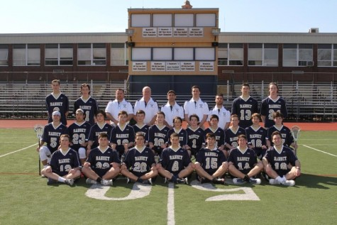 Ramsey Lacrosse Establishing a Winning Tradition
