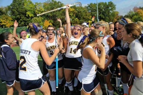 RHS Field Hockey: Leaving a Legacy