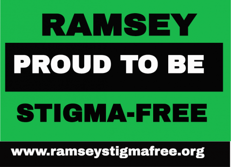 Proud to be Stigma Free