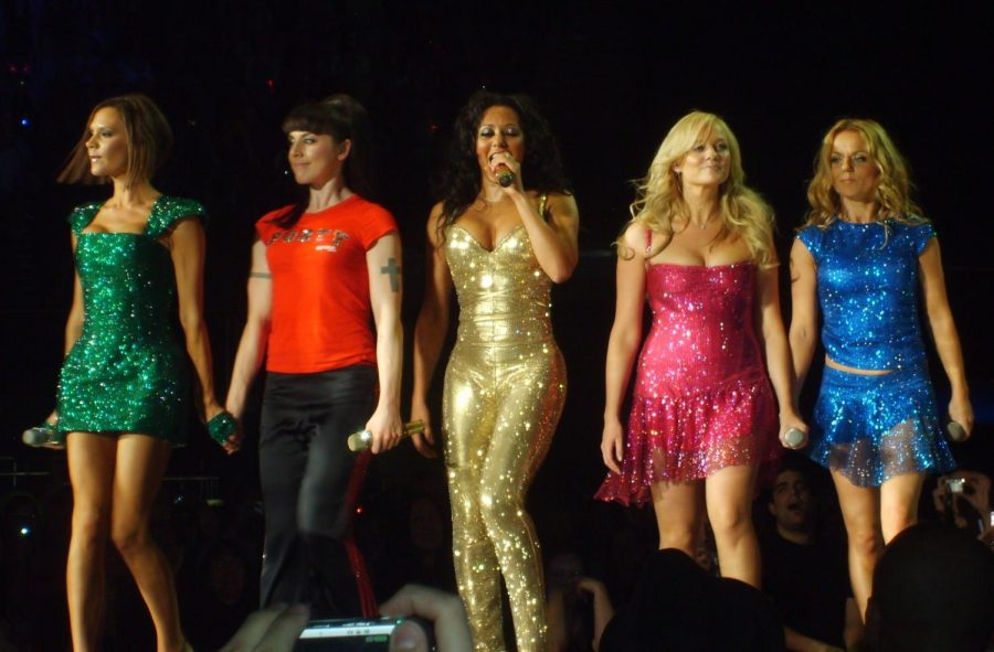 Spice+Girls+Are+Spicing+It+Up