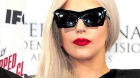 Lady Gaga Speaks Out on R. Kelly