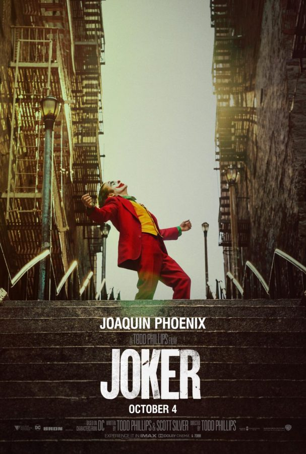 Spoiler Alert – Joker is a Cinematic Masterpiece